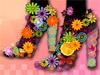 Mode High Heels