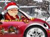 耶誕老人的旅程