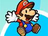 Mario Schwerelosigkeit