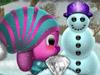 토토의 눈사람