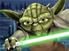 Batalla de Yoda Slash - Star Wars