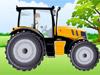 Ben 10-Traktor