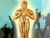 Celebrity Oscar Jump