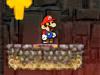 Mario en difficulté