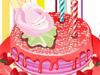 Yummy Cake Decoration Contest