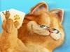 Garfield memori