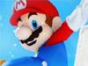 เล่นสเกตน้ำแข็งของ Mario