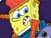 SpongeBob deskorolce