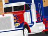Transformers truk