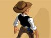 Cowboys atrapan delincuentes