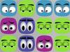 Cubos de olhos