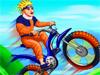 Bicicleta de Naruto