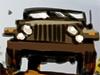 3D Jeep Fahrer