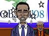 Хиллари против Obama