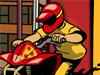 Entrega de Pizza de ATV