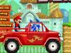 Sonic spart Mario