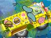 SpongeBob Plankton ontploffen 2