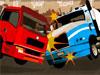 Arena de camiones pesados
