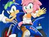 Sonic Thunder-Fahrt