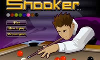 Mini Snooker
