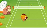 Szalony tenis