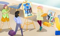 Dream Painter