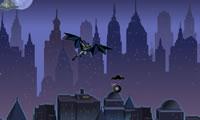 Batman-Himmel-Verteidigung