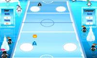 Pinguïn Hockey