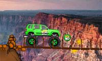 Ben 10 Jeep urbano