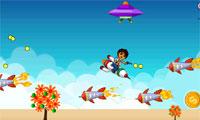 Diego Air War