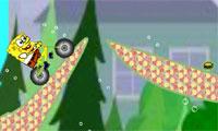 SpongeBob-Laufwerk 3