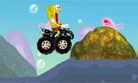Spongebob Underwater ATV