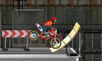 Extreme Moto X Challenge