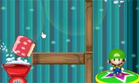 Mario Machine MushRoom