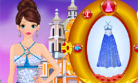 Miraculous Princess Dress Up