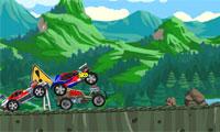 Remodelleren Racing