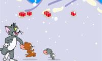 Tom und Jerry Frohe Weihnachten