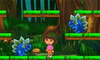 Dora Diego resgate