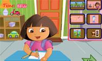 Dora Room nachlassen