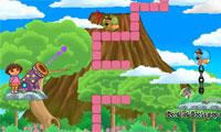 Dora The Bubble Pop