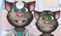 Μιλάμε Tom Οφθαλμίατρος