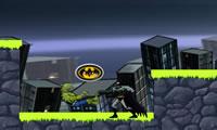 Batman Rescue Gotham