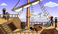 Causaliteit piraat