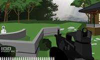 Стрелялки двор 2