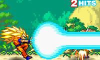 Dragon Ball vechten 1.5