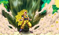 Dragon Ball kämpfen 1.6