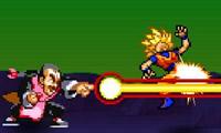 Dragon Ball vechten 1.8