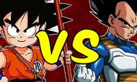 Dragon Ball vechten 2.0