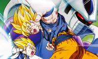 Dragon Ball Fighting v2.2