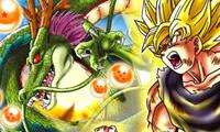 Dragon Ball vechten 2.7